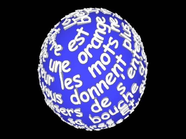 Andrew Senior : Electronica : La Terre est Bleue